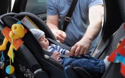 Coches para el bebé