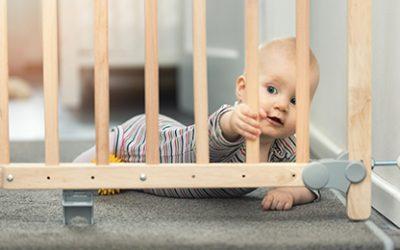 Seguridad para nuestros bebés